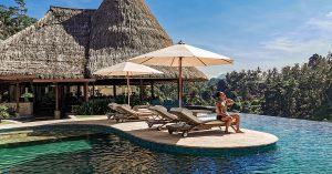 Review Viceroy Bali: Villa mewah di Ubud dengan kolam renang air hangat pribadi