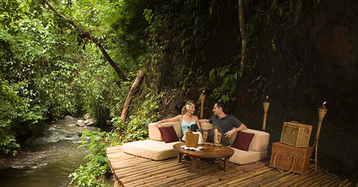 Restaurants Near Hidden Calley Forest Retreat