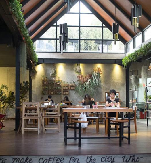Harga Menu Makanan Di Secret Garden Cafe Bandung Garden Ftempo