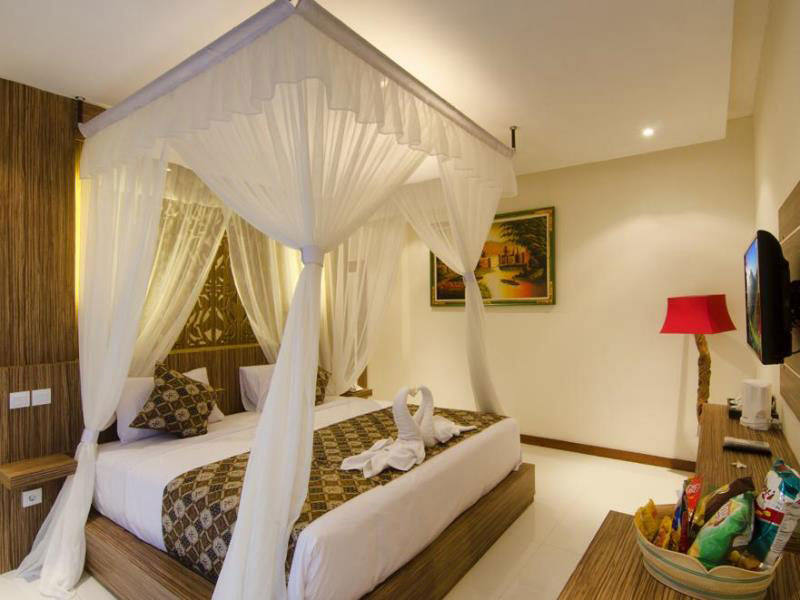Affordable Luxury At Its Finest The Widyas Bali Villa