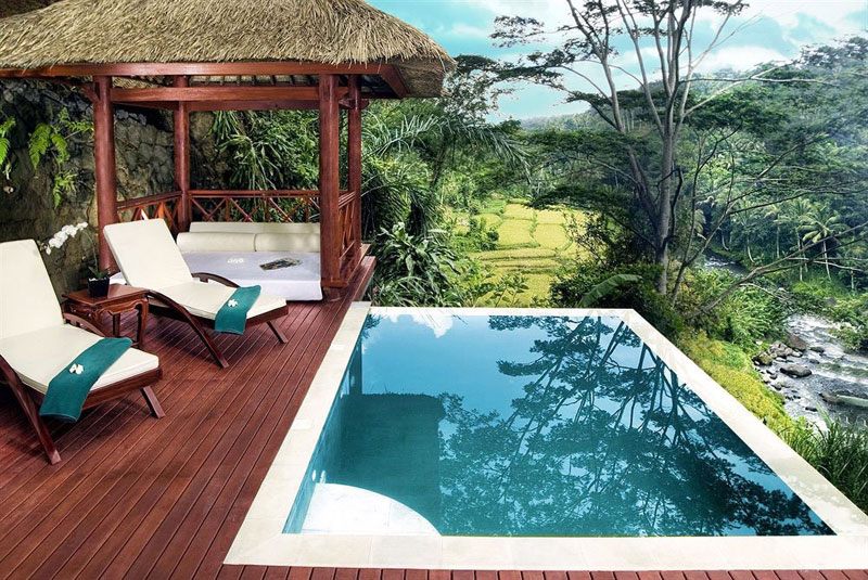 15 Romantic Bali Villas With Private Infinity Pools Perfect For Couples