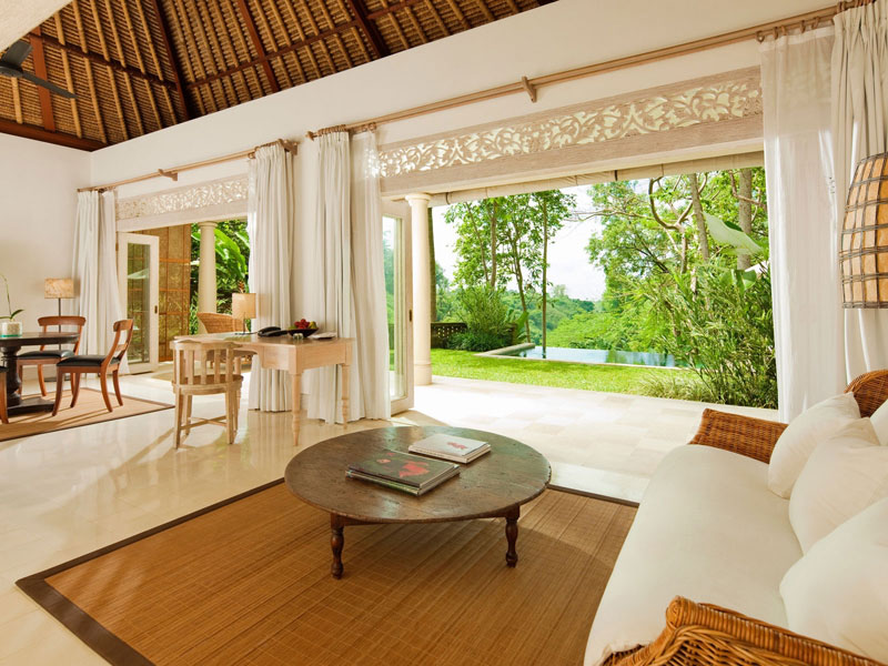 Once You See Your Villa Might Not Want To Leave But If Do Venture Out The Resort Offers A Bespoke Range Of Activities For Couples