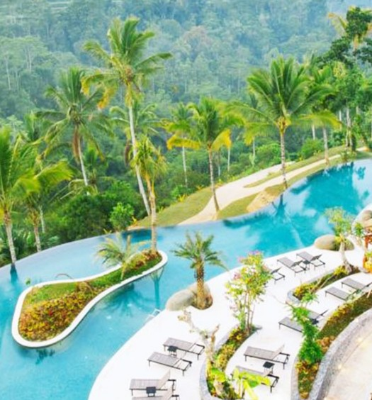 13 Affordable Luxury Honeymoon Villas In Bali For A