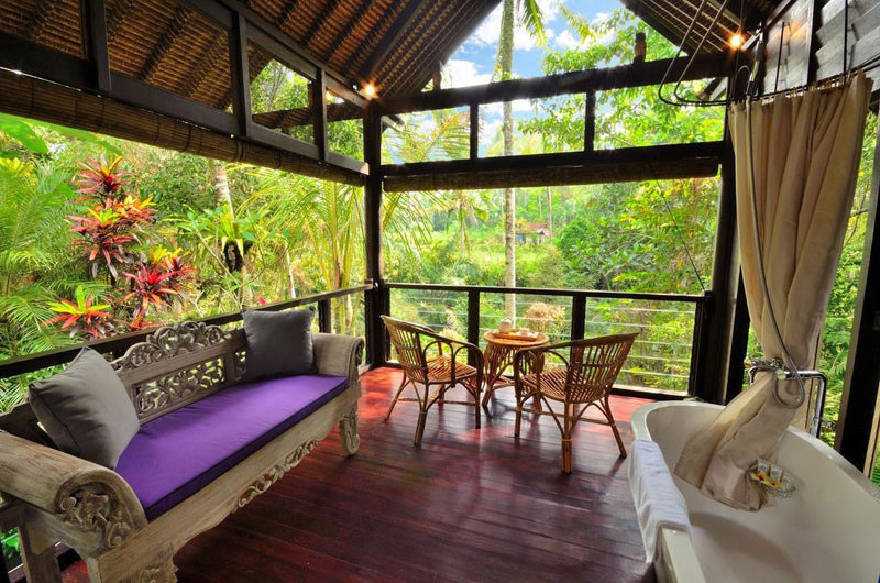 14 affordable luxury honeymoon villas in bali for a for Hotel di bali indonesia