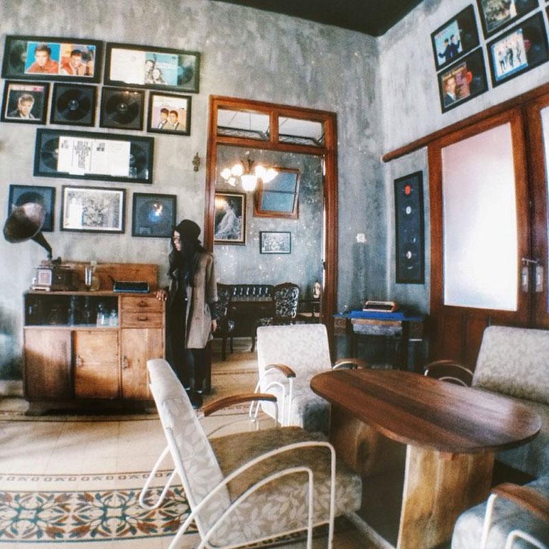 22 Instagram Worthy Unique Restaurants In Historical Malang