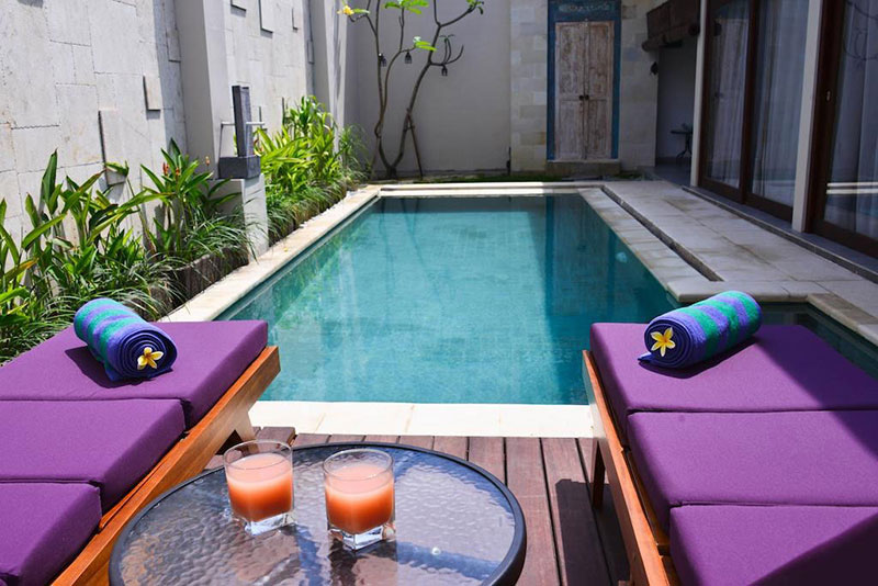 16 Private Pool Bali Villas You Wont Believe Under 100