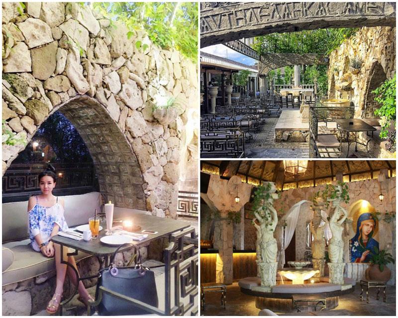 1 12 Tempat liburan di Bali yang paling Instagrammable