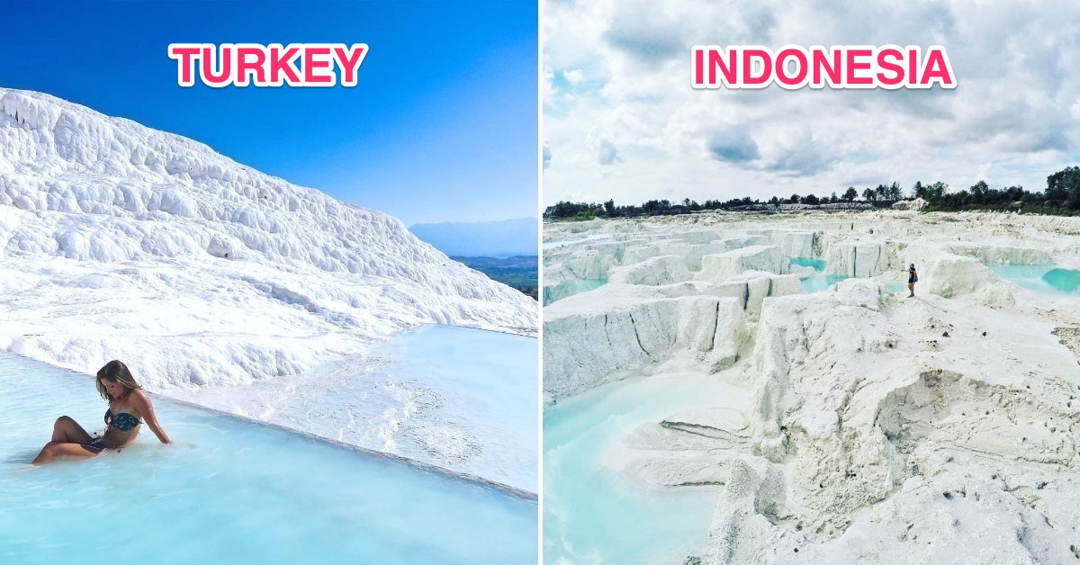 21 Beautiful Places To Visit In Indonesia That Look Just Like Foreign Countries