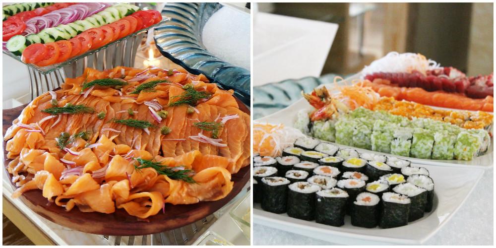 1-4-shashimi, sushi
