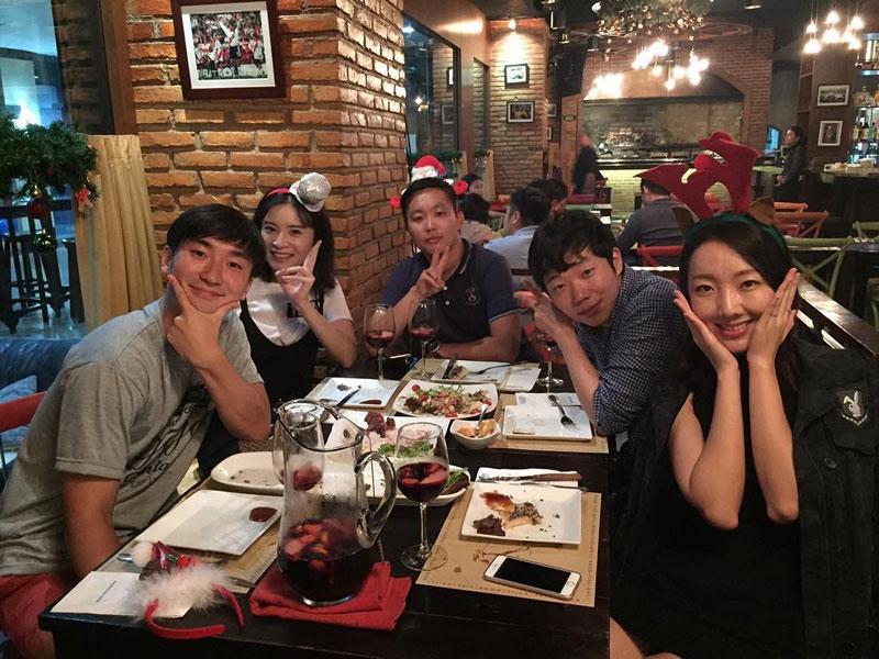 14 Family Friendly Restaurants In Jakarta Your Kids Will Love