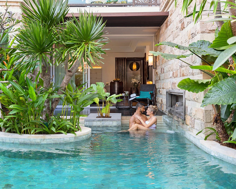15 Bali Resorts With Lagoon Pool Access Rooms Where You Can Jump Into The Pool From Your Room
