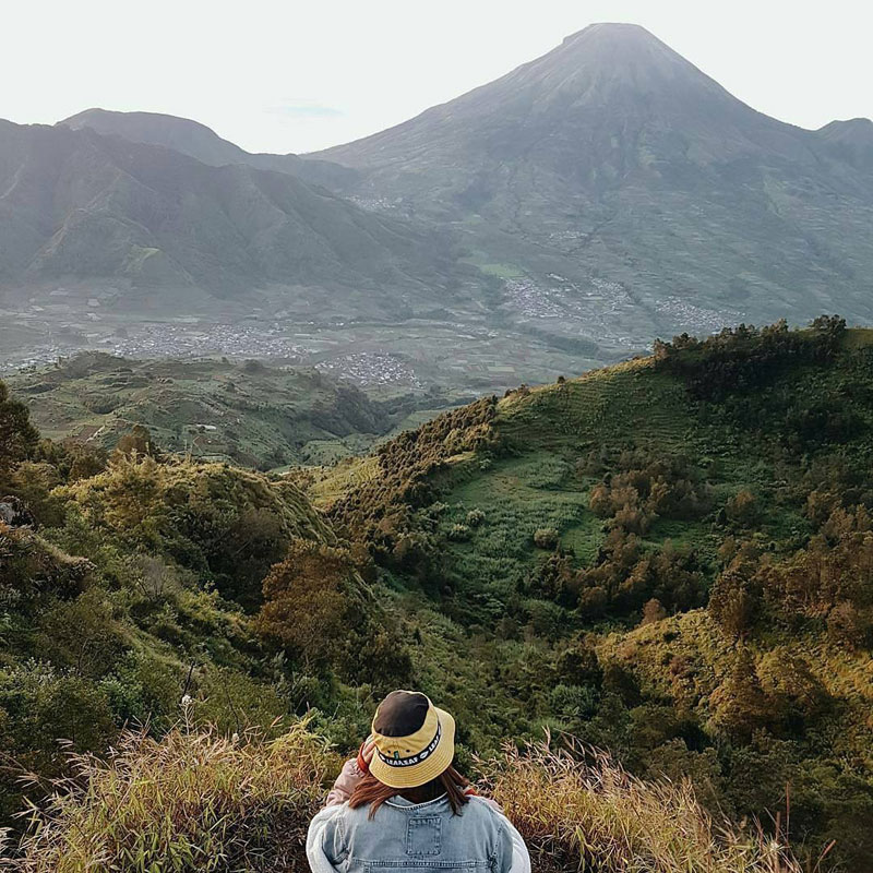 13 HIDDEN COLD PLACES IN INDONESIA WHERE YOU CAN ESCAPE