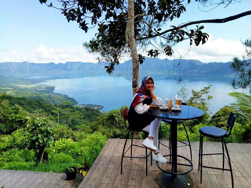24 Tempat Wisata Alam Dan Budaya Di Sumatera Barat Yang Jarang Orang Tahu