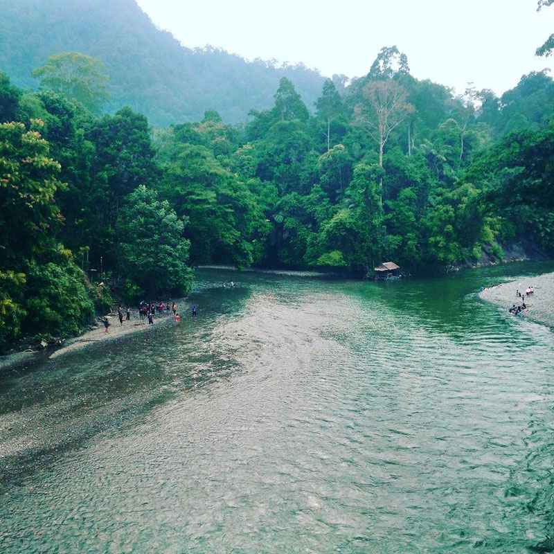 14 Hidden attractions in and around Medan and North Sumatra for your off-road adventures