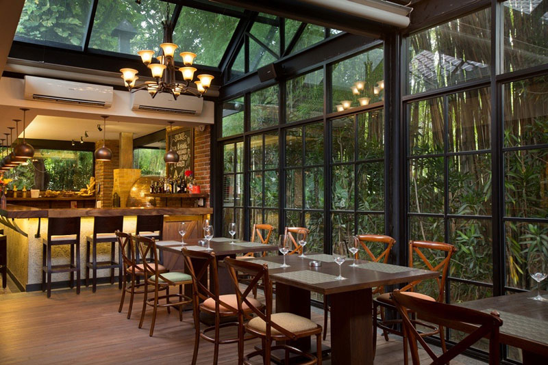 13 Affordable romantic fine dining restaurants in Jakarta