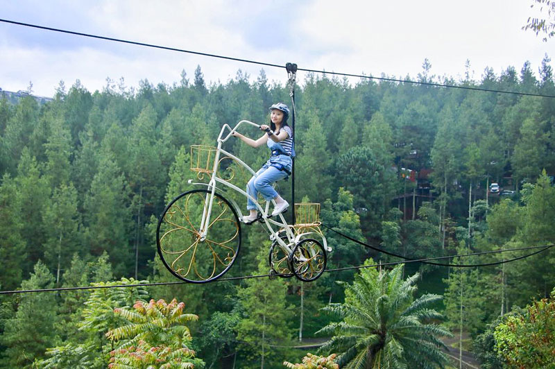 Ultimate Guide To Bandung 57 Incredible Things To Do For An