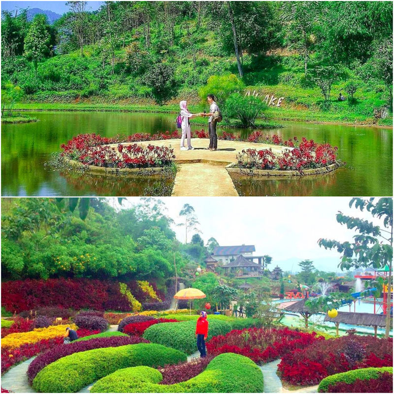 31 fun family things to do in bandung you never knew existed for Garden hills pool hours