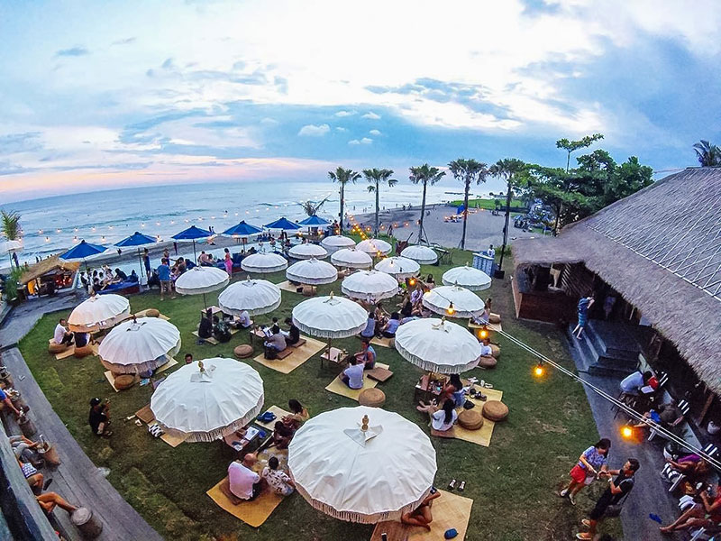 24 Incredibly Gorgeous Places To Catch Sunset In Bali