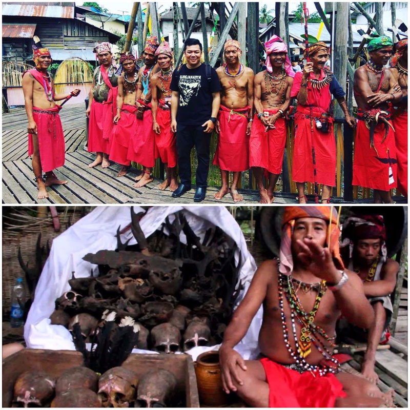 13 Strange ancient rituals and traditions in Indonesia that are still in practice today