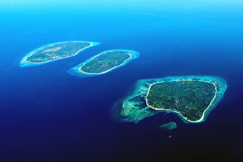 36 Tempat Wisata Di Lombok Yang Bikin Siapapun Tercengang