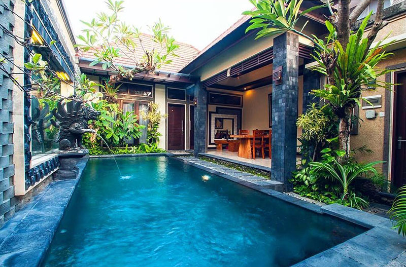 17 Bali Villas With Private Pools You Won T Believe Are Under 90