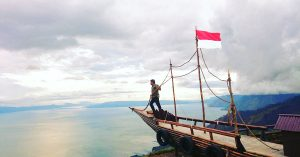 4D3N First timer best of Medan and Lake Toba itinerary with spectacular natural scenery and local street food!