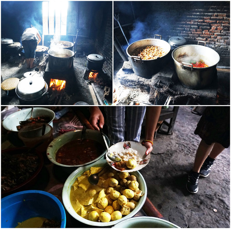 24 Authentic local food in Yogyakarta (Jogja)! you need to try!