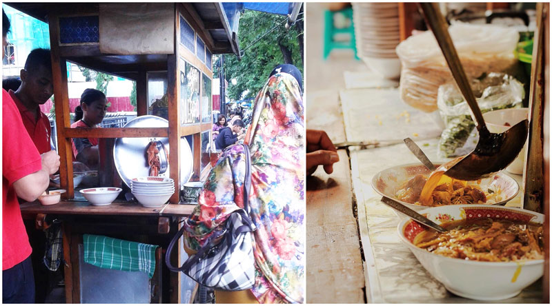 24 Authentic Local Food In Yogyakarta Jogja You Need To Try
