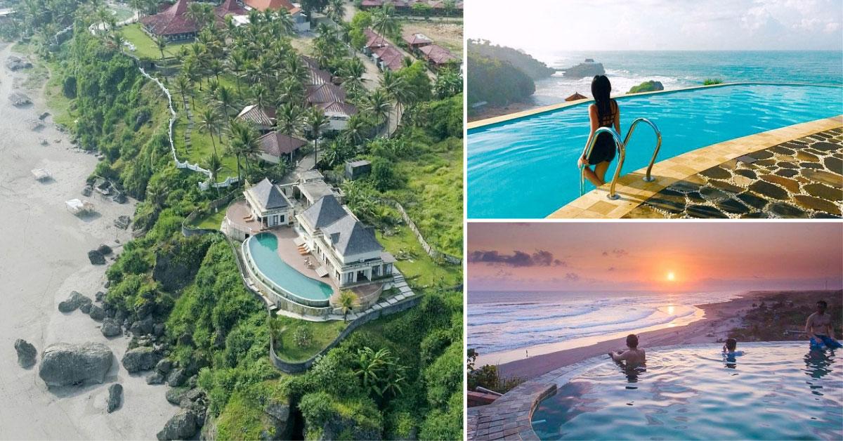 10 Affordable Beach Hotels In Gunung Kidul Yogyakarta With