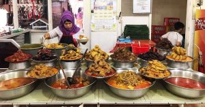 25 Legendary Padang street food that you can indulge in authentic local cuisine from West Sumatra