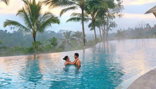 Our Padma Resort Ubud Review: 14 Romantic experiences in Bali where you can escape to a luxury jungle sanctuary with your lover