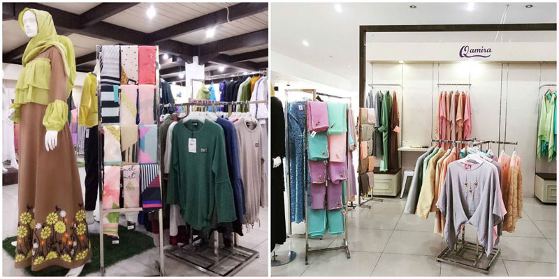 28 Best places to shop in Bandung in just 2 days!
