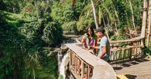 5D4N Bali Itinerary for First Timers: Best beaches, waterfalls, restaurants and more for under $380