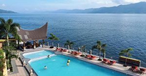 12 Affordable Lake Toba hotels where you can enjoy scenic lake views