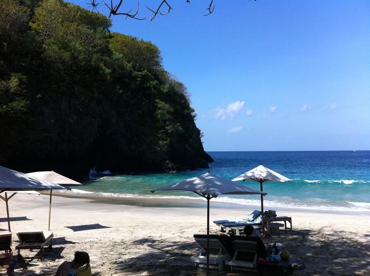 Pasir Putih beach 1