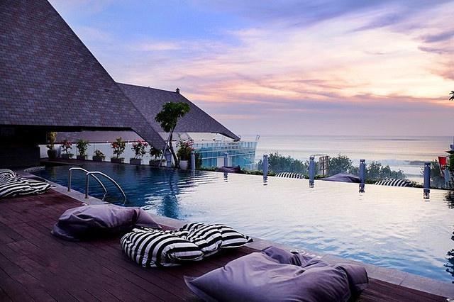 Bali Kuta beach heritage yukiblog.tw