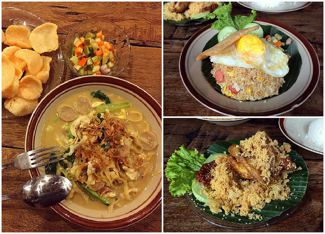 16 warung suluh food collage via jane kebee