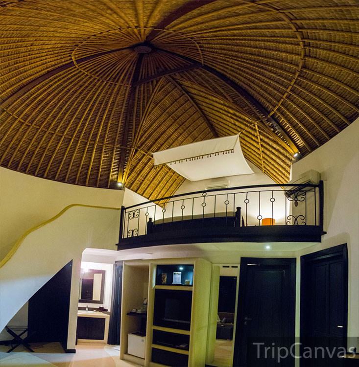 Villa seminyak room