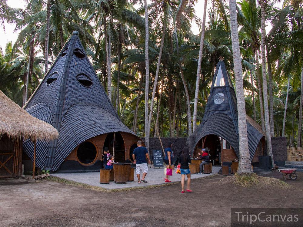 9-smurf-house