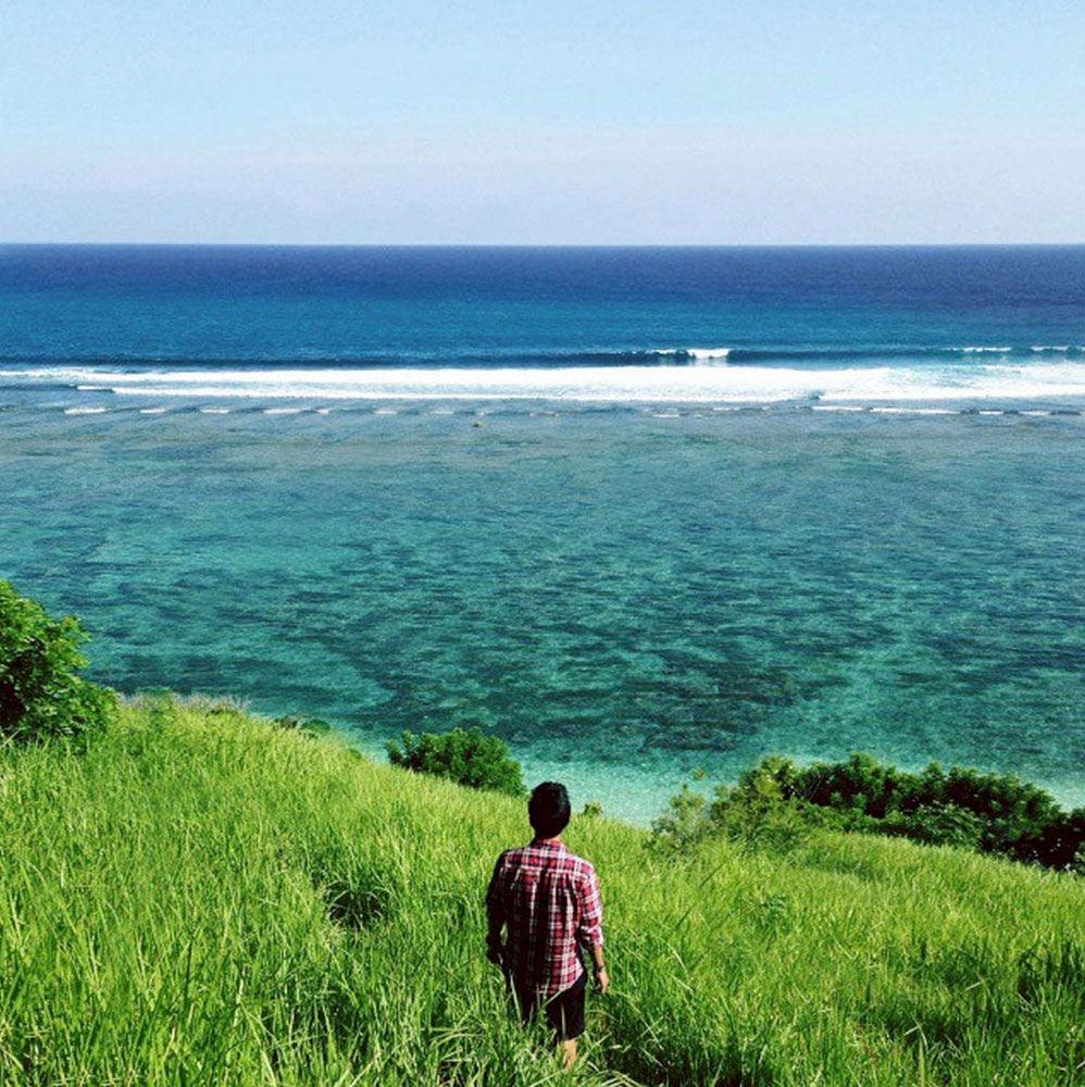 19 Hidden Beaches In Bali Where You Can Find Pristine Shores