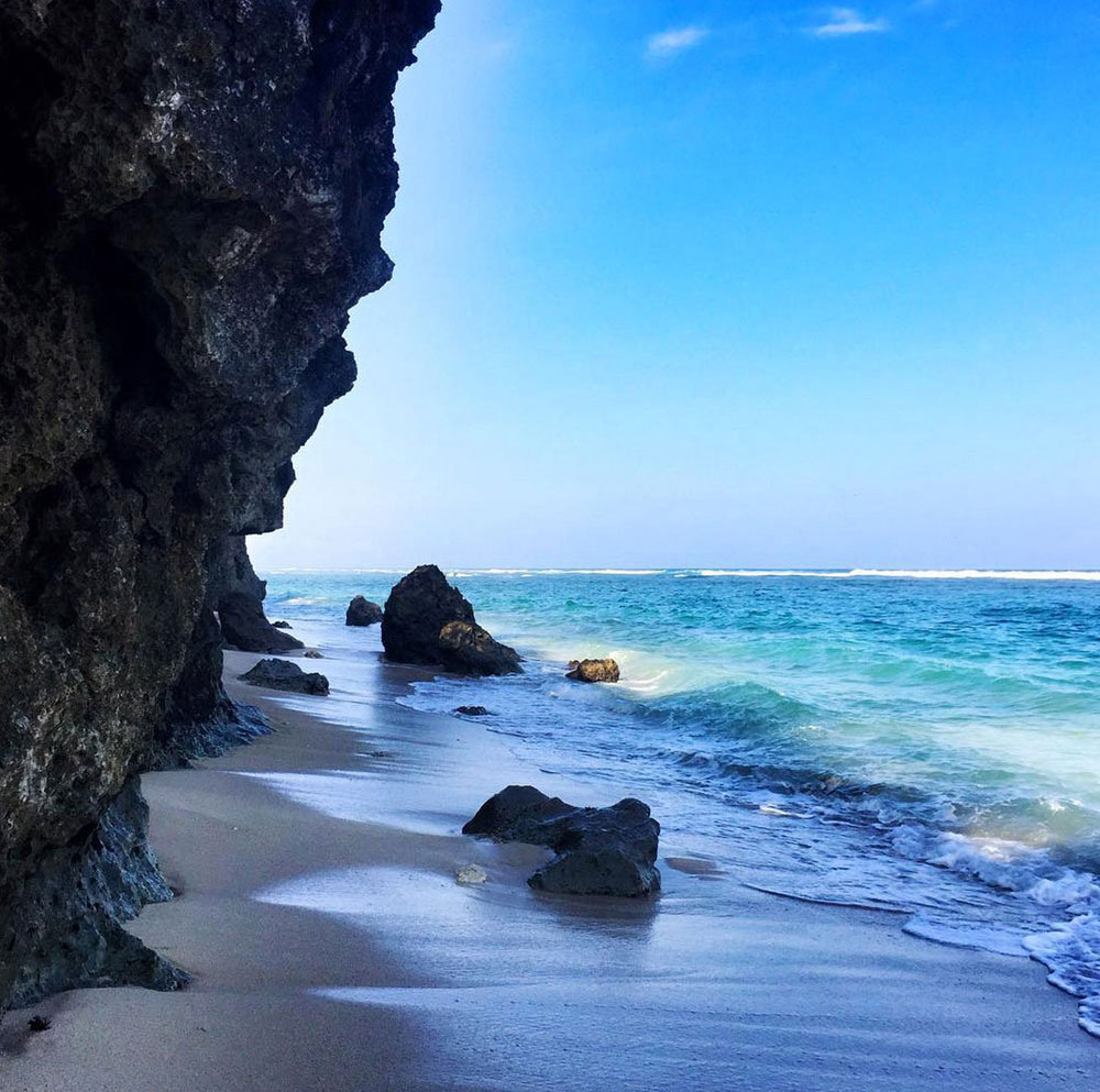 15 Hidden Beaches In Bali Where You Can Find Pristine Shores