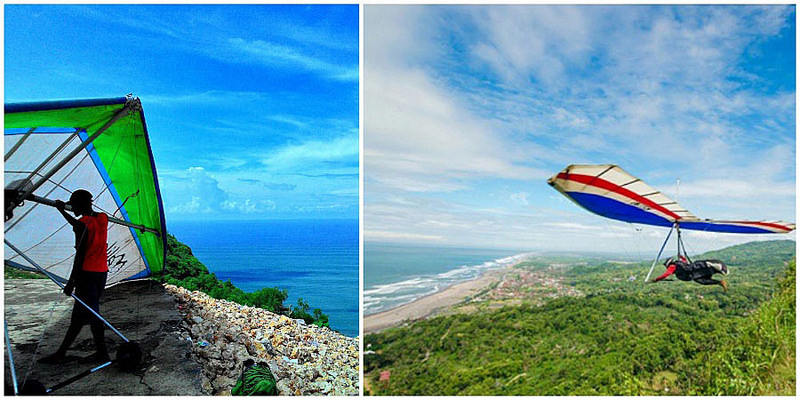 Parangtritis Beach-Paralayang-via-ekonovatriana-mgilank