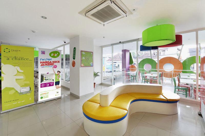 18 Trendy Instagrammable Budget Hotels In Yogyakarta Jogja For Under 50
