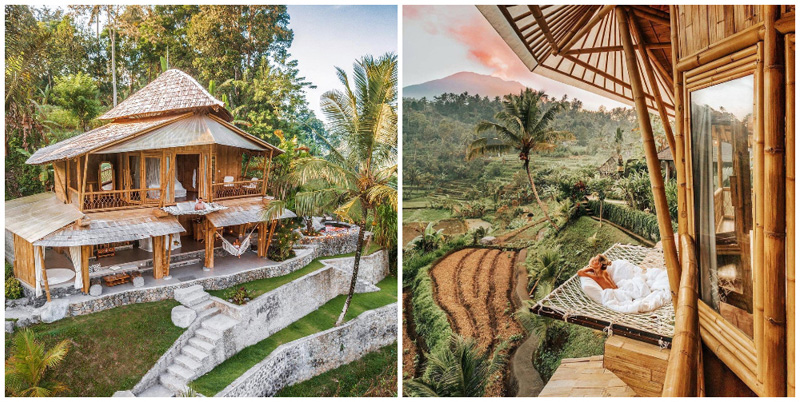 21 Unique Hotels In Bali That Will Show You Its Crazy