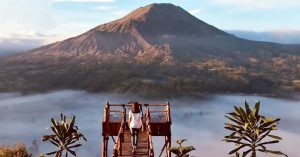 12 Magical places in Bali where you can catch the most spectacular sunrise without hiking
