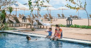 Our Hyatt Regency Bali review: 8 Exciting family things to do for a memorable beachfront getaway with kids!