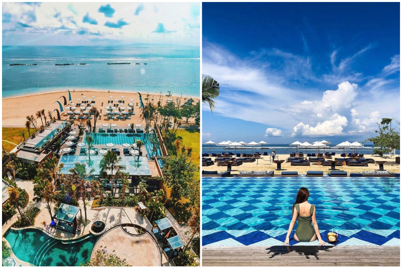 25 Super Fun Things To Do In Nusa Dua For The Most Luxurious