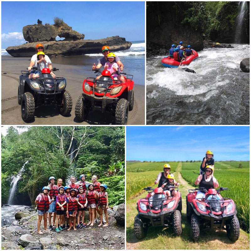28 Fun Things To Do With Kids In Bali That Will Bring Out Everyone S Inner Child