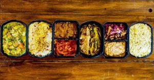 11 Bali Meal prep and home-cooked catering delivery services with fresh and healthy food from USD $2!